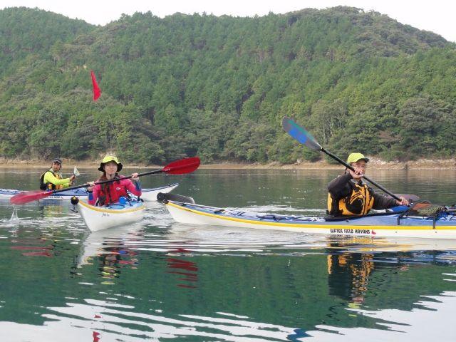 20101014「浅茅湾シーカヤック」 (2).jpg