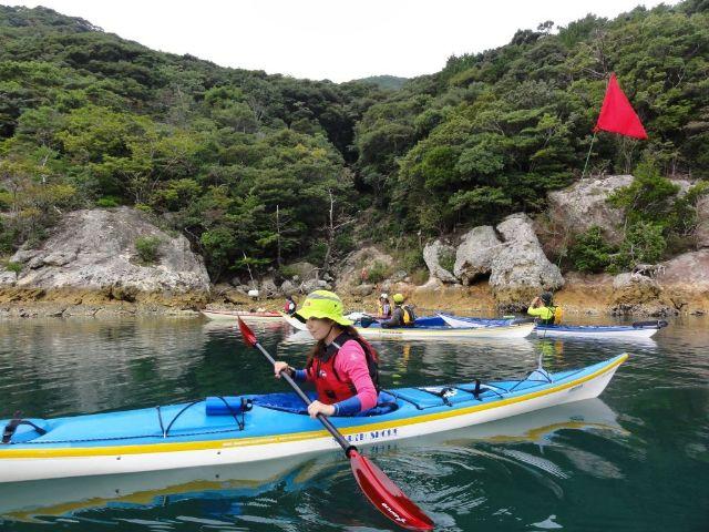 20101014「浅茅湾シーカヤック」 (5).jpg