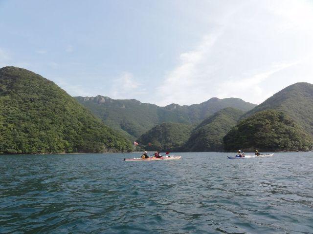 20101014「浅茅湾シーカヤック」 (16).jpg