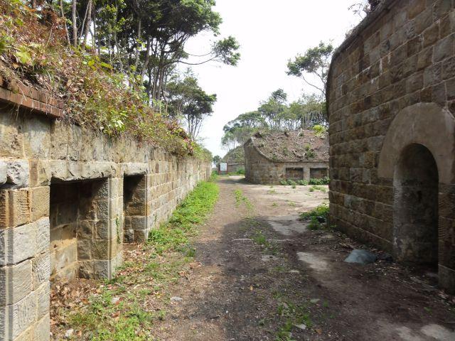 姫神山砲台