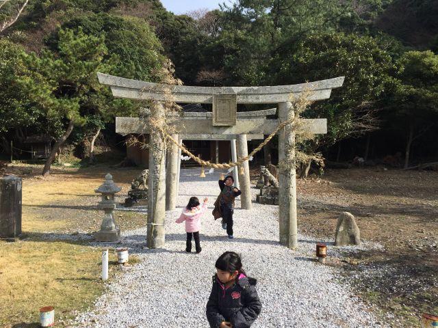 コロク御子神社