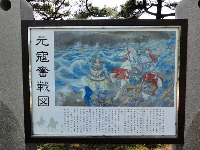 小茂田浜神社