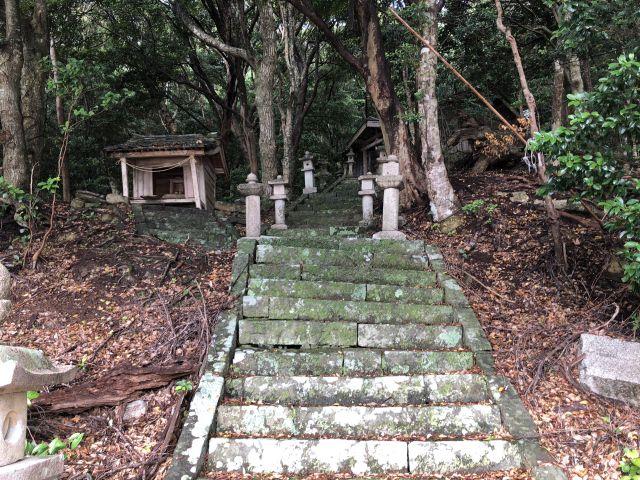 大吉戸神社