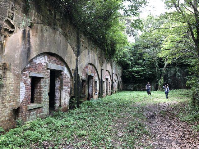 姫神山砲台2