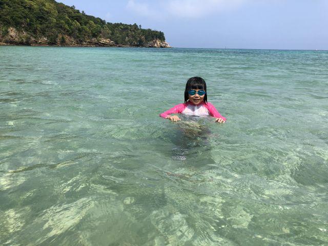 茂木浜海水浴場2